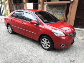 Selling Toyota Vios 2012 at 80000 km