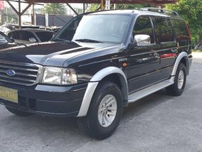 2006 Ford Everest for sale in Pasig
