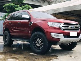 2016 Ford Everest for sale in Makati