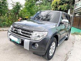 2011 Mitsubishi Pajero for sale in Bacoor