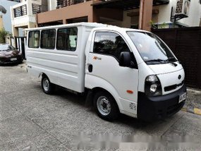 2014 Kia K2700 for sale in Quezon City