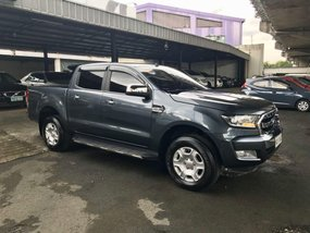 Ford Ranger 2016 for sale in Pasig