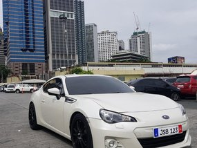2014 Subaru Brz for sale in Cainta