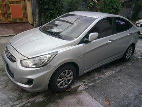2012 Hyundai Accent for sale in Valenzuela