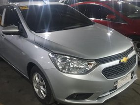Chevrolet Sail 2017 for sale in Pasig
