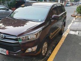 2019 Toyota Innova for sale in Manila
