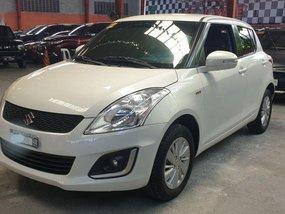 Sell 2016 Suzuki Swift Hatchback in Quezon City