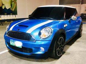 2011 Mini Cooper S for sale in Paranaque
