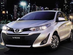 Toyota Philippines launches a new Vios variant, the Vios 1.3 XLE 2020