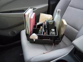 Car accessories: Best file organizers to buy for your car
