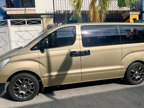2012 Hyundai Grand Starex for sale in Makati