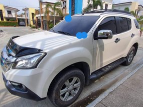 Isuzu Mu-X 2016 4X2 LS-A 3.0 for sale in Imus