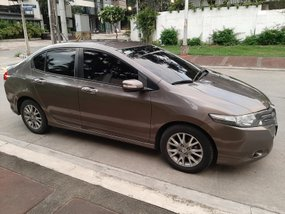 2011 Honda City 1.5E A/T for sale in Quezon CIty