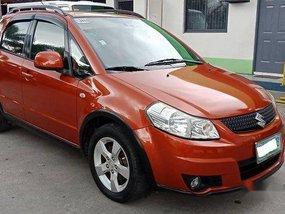 2011 Suzuki Sx4 for sale in Meycauayan