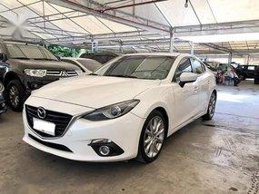 Selling Mazda 2 2014 Sedan in Manila