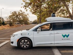 Everything you need to know about Waymo's self-driving cars