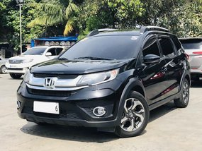 2019 Honda BRV S Automatic 7800 mileage only