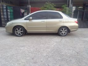 Sell Used Honda City 2007 Automatic in Cebu City