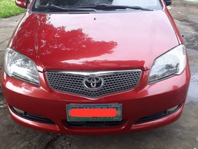 Sell Used 2006 Toyota Vios 1.5 G Manual