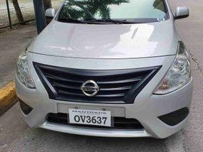 Selling Silver Nissan Almera 2016 at 13300 km