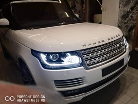 Brand new 2019 Range Rover Autobiography Executive 4 Seaters