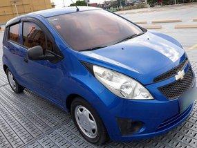 2012 Chevrolet Spark LS Automatic