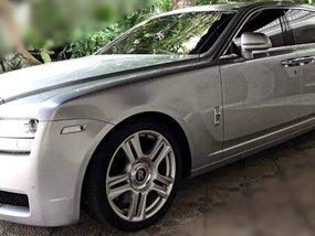 Used 2013 Rolls-Royce Ghost EWB edition