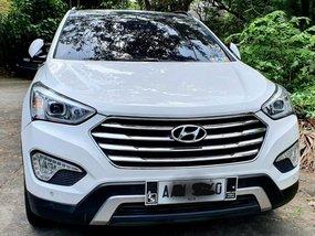 Used 2015 Hyundai Grand Santa Fe Maxcruz