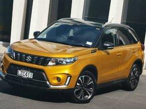 Brand New Suzuki Vitara 1.6L GLX AT