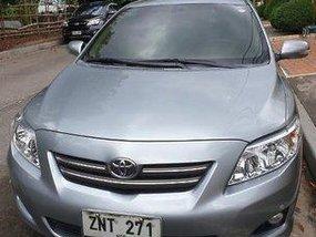 2008 Toyota Corolla altis at 100000 km  for sale
