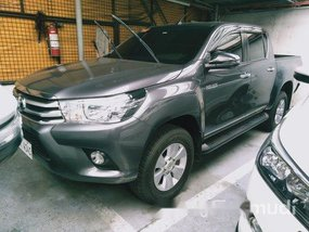 Toyota Hilux 2018 Manual Diesel for sale