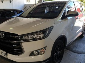 2nd Hand 2019 Toyota Innova for sale