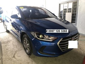 Hyundai Elantra GL 2018 for sale in Imus