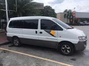 2002 Hyundai Starex Jumbo for sale in Baguio