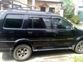 For sale Isuzu Sportivo 2013 in Quezon City