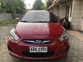 2014 Hyundai Accent For Sale In Tagum