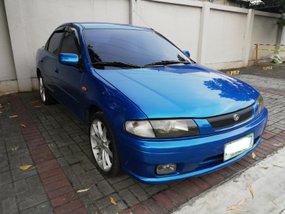 1997 Mazda 323 Familia for sale in Pasig