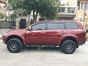 Montero GTV 2015 AT for sale in General Trias
