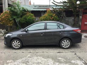 TOYOTA VIOS 2014 E for sale in Imus