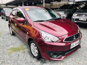 2018 ACQUIRED MITSUBISHI MIRAGE HATCHBACK AUTOMATIC FOR SALE