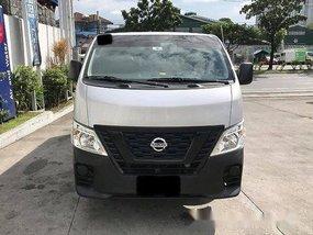 Selling Nissan Urvan 2018 at 16000 km
