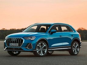 Audi Philippines launches the all-new Audi Q3 2020