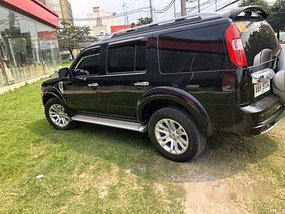 Selling Ford Everest 2014 at 45000 km
