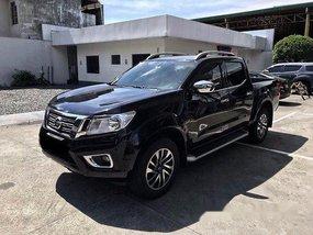 Nissan Frontier navara 2019 Manual Diesel for sale