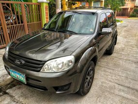 Grey 2009 Ford Escape for sale in