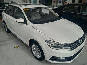 Brand New Volkswagen Santana GTS for sale in Santa Rosa