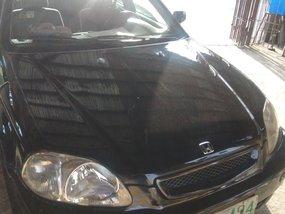 1997 Honda Civic for sale in Dagupan