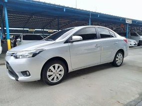 Selling Toyota Vios 2016 at 17000 km