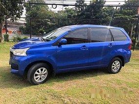 Toyota Avanza 2017 Automatic Gasoline for sale
