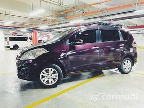 Selling Suzuki Ertiga 2016 at 55000 km